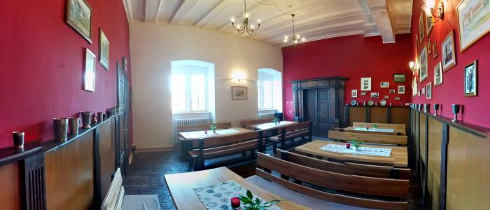 kl. Saal Schloss 360°